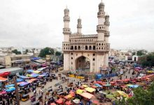Photo of Charminar, Golconda Fort To Re-Open For Visitors From July 6