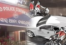 Photo of Thief Loots Rs 5.5 Lakh From Cop By Smashing Car Window In Balasore
