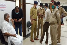Photo of Chaubepur SO Suspended, STF Questioning Him On UP Police Raid