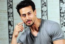 Photo of Tiger Shroff: There's Added Pressure Being A Star's Son
