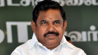 Photo of TN CM Asks Modi For Rs 15,321 Cr To Fight Covid Pandemic