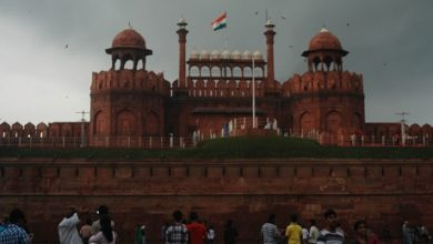 Photo of Amid Covid-19, I-Day Celebrations At Red Fort Might Be Muted