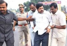 Photo of Ex-AP Minister Sent To Jail In YSRCP Leader's Murder Case