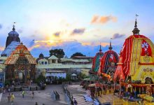 Photo of History Created As Puri Rath Yatra Concludes Successfully Amidst Pandemic