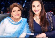 Photo of Saroj Khan Had Composed 'Ek Do Teen' Steps In Just 20 Minutes