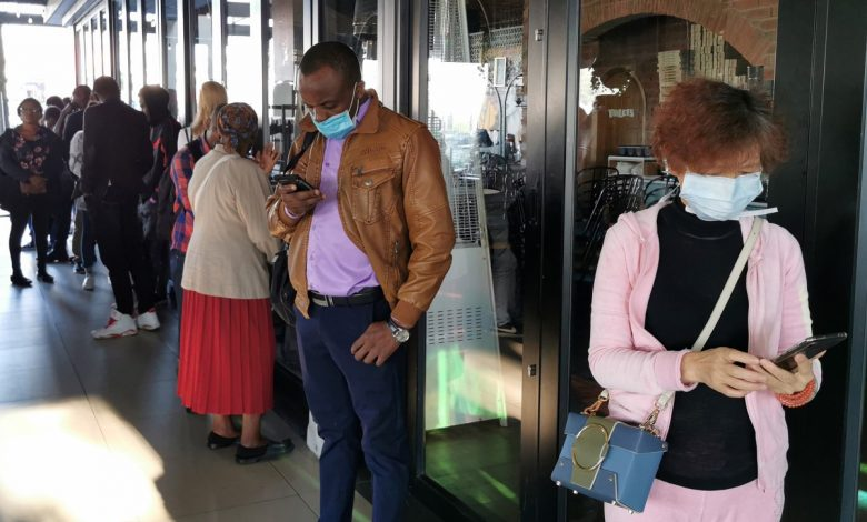 South Africa marks 100 days in Covid-19 lockdown