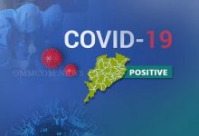 Photo of 469 Test Positive For COVID-19 In Odisha, State's Total Crosses 9K Mark