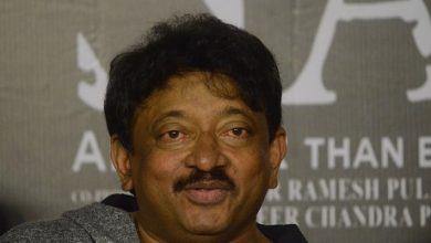 Photo of Ram Gopal Varma Booked In 'Murder' Movie Row