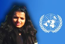 Photo of Oxford Topper Odia Girl Elected As UN Policy Officer