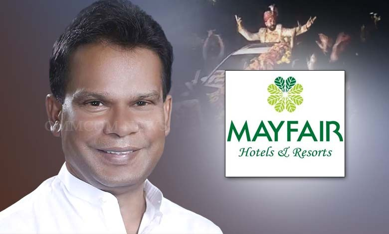 Mayfair Group Owner Dilip Ray Apologises For COVID-19 Violation In His Hotel At Gopalpur