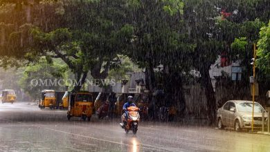 Photo of IMD Predicts Heavy Rains In Odisha Over Next 5 Days