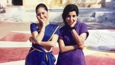 Photo of Farah To Geeta Kapur: We Have Literally Been Through 'Thick And Thin' Together