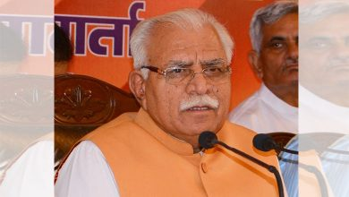 Photo of Haryana CM Dedicates 306 Projects Entailing Rs 1,848-Cr Expenditure