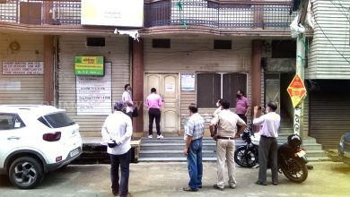 Photo of Violation Of COVID-19 Guidelines: 5 Nursing Homes Closed In Odisha's Jharsuguda