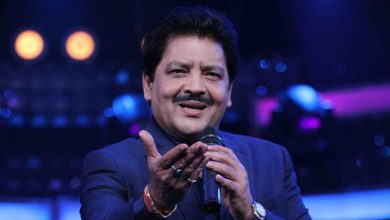 Photo of Udit Narayan Launches YouTube Channel To Mark 40 Yrs In Bollywood