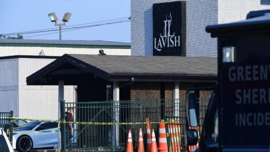 Photo of 2 Killed, 8 Injured In US Nightclub Shooting