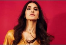 Photo of Vaani Kapoor Shares Her Biggest Lesson From Pandemic