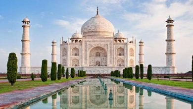 Photo of Taj Mahal Not To Reopen, For Now