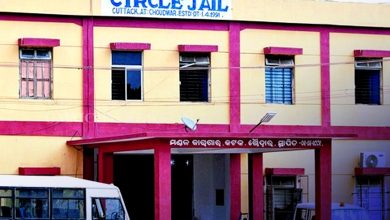 Photo of Choudwar Jail Warder Tests COVID-19 Positive, Jail Staff & Inmates To Be Tested