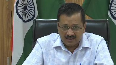 Photo of Everybody In India Must Get Covid Vaccine Free, Says Kejriwal