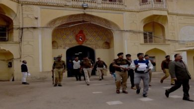 Photo of After Pakistani Prisoner's Murder, Four Officials In Trouble