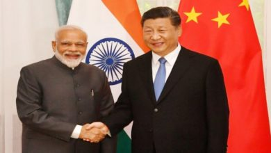 Photo of Pak Must Take Action Against Terror, PM Tells Chinese President