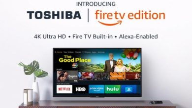 Photo of Amazon, Toshiba Bring Low-Cost Tvs With Dolby Vision