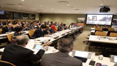 Photo of 55 Nations Endorse India's Candidature For UN Security Council For 2021-22