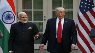 Photo of Indian Tariffs On US Products 'No Longer Acceptable': Trump
