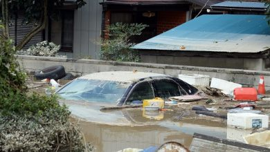 Photo of Japan Braces For More Rain As Death Toll Reaches 37