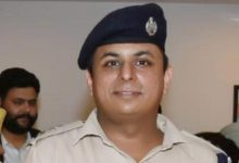 Photo of DCP Eish Singhal Resumes Duty Defeating Covid-19