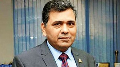 Photo of Retd Odisha-Cadre IAS Officer I Srinivas Appointed IFSCA Chairman