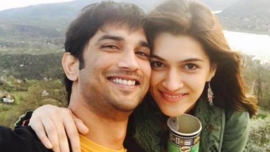 Photo of Kriti Sanon On 'Dil Bechara': Its Gonna Be Really Hard To Watch This One