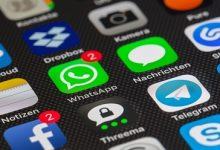 Photo of Whatsapp, Telegram Not To Give Users' Data To Hong Kong Govt: Report