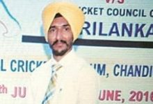 Photo of Fixing Kingpin Ravinder Dandiwal Arrested, BCCI ACU Team To Probe Him