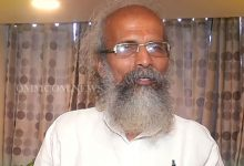 Photo of Balasore MP Pratap Sarangi Quarantines Self After MLA Tests COVID Positive