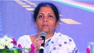 Photo of NBFC Body Urges FM To Include Individuals Under ECLGS