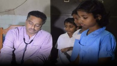 Photo of 34 Children Hospitalised After Having Mid-Day Meal In Kendrapada