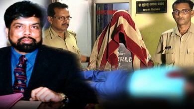 Photo of Seaways Murder Case:   Sharpshooter Babul On 7-Day Police Remand