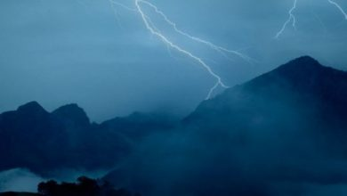 Photo of Lightning Causes Explosion At Mining Site In Odisha, Kills 3