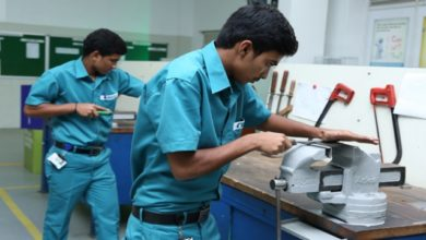 Photo of Vocational Training Helps In Self-Employment: Odisha School & Mass Education Minister