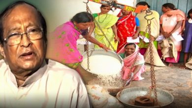 Photo of Odisha Food Minister Seeks Increase In NFSA Beneficiary Upper Ceiling, Writes To Union Counterpart
