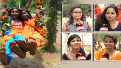 Photo of You Will Be Shocked To Know Most Odia Girls Do Not Know Why 'Raja' Is Celebrated