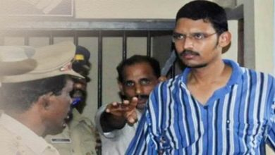 Photo of Bittihotra Mohanty Is Finally Free From Rajasthan Jail