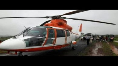 Photo of Odisha Ministers, Officials Misused Chopper Meant For Anti-Maoist Missions: CAG