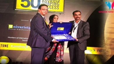 Photo of SAI International School Included In The Future 50 Schools Shaping Success List By Fortune India
