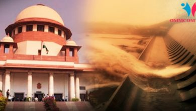 Photo of Form Mahanadi Tribunal Within A Month: Supreme Court To  Centre