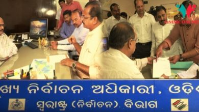 Photo of Bijepur By-Poll Heat Also Felt In Odisha Capital City, BJD-BJP Slugfest Paces Up