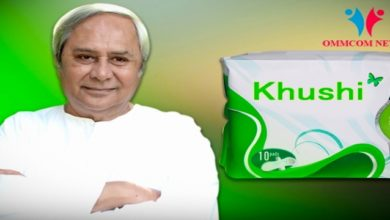 """Photo of Chief Minister Launches """"Khushi"""" To Provide Free Sanitary Napkins In Govt Schools"""