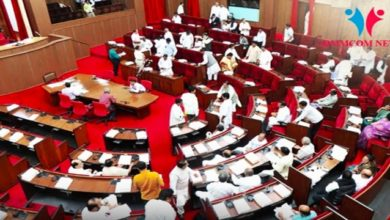 Photo of Lokayukta Appointment Delay Ignites Din In Odisha Assembly, House Adjourned